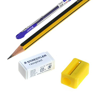 Writing Supplies