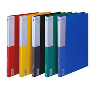 Binders,Files and Folders