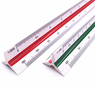 Scale-Measuring tapes