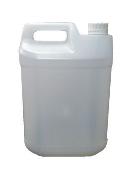 Container 5ltr Plastic