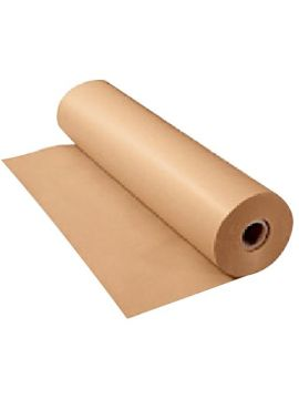 Brown paper(roll)