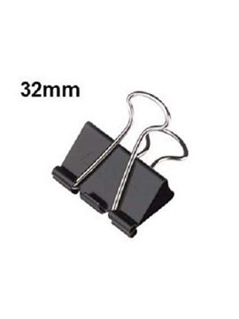 Binder clip 32mm(box)
