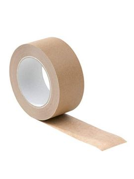 Brown Tape 1.5 inch