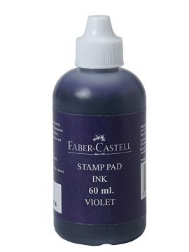 FaberCastel Stamp Pad Ink