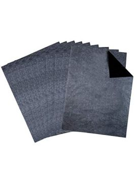 Carbon Paper Black(pkt)