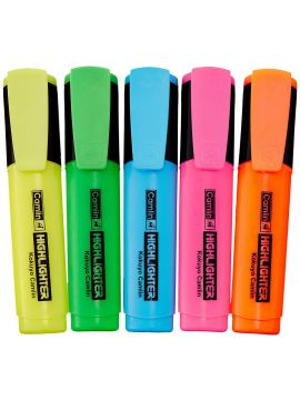 Camlin Highlighter(box)