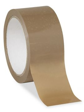 CELLO TAPE BROWN 2 INCH