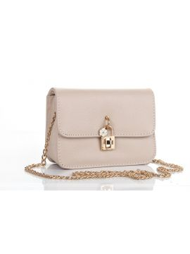 Stylish Offwhite Ladies Sling Bag