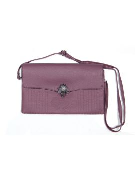 Burgundy Vine Ladies Medium Sling Bag