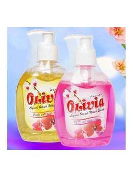 OLIVIA LIQUID HANDWASH SOAP