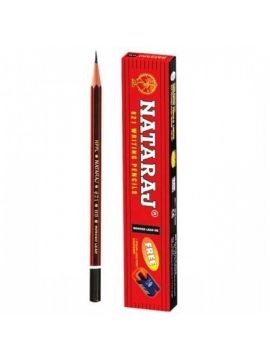 NATRAJ PENCIL(BOX)