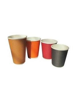 Printed Paper Cup Paper Glass(pkt)