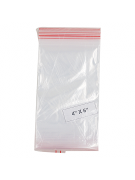 4*6 ZIP LOCK COVER-Bundle