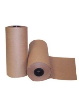 Brown paper(roll) small